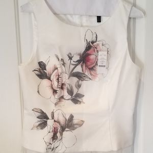 Ann taylor new with tags blouse